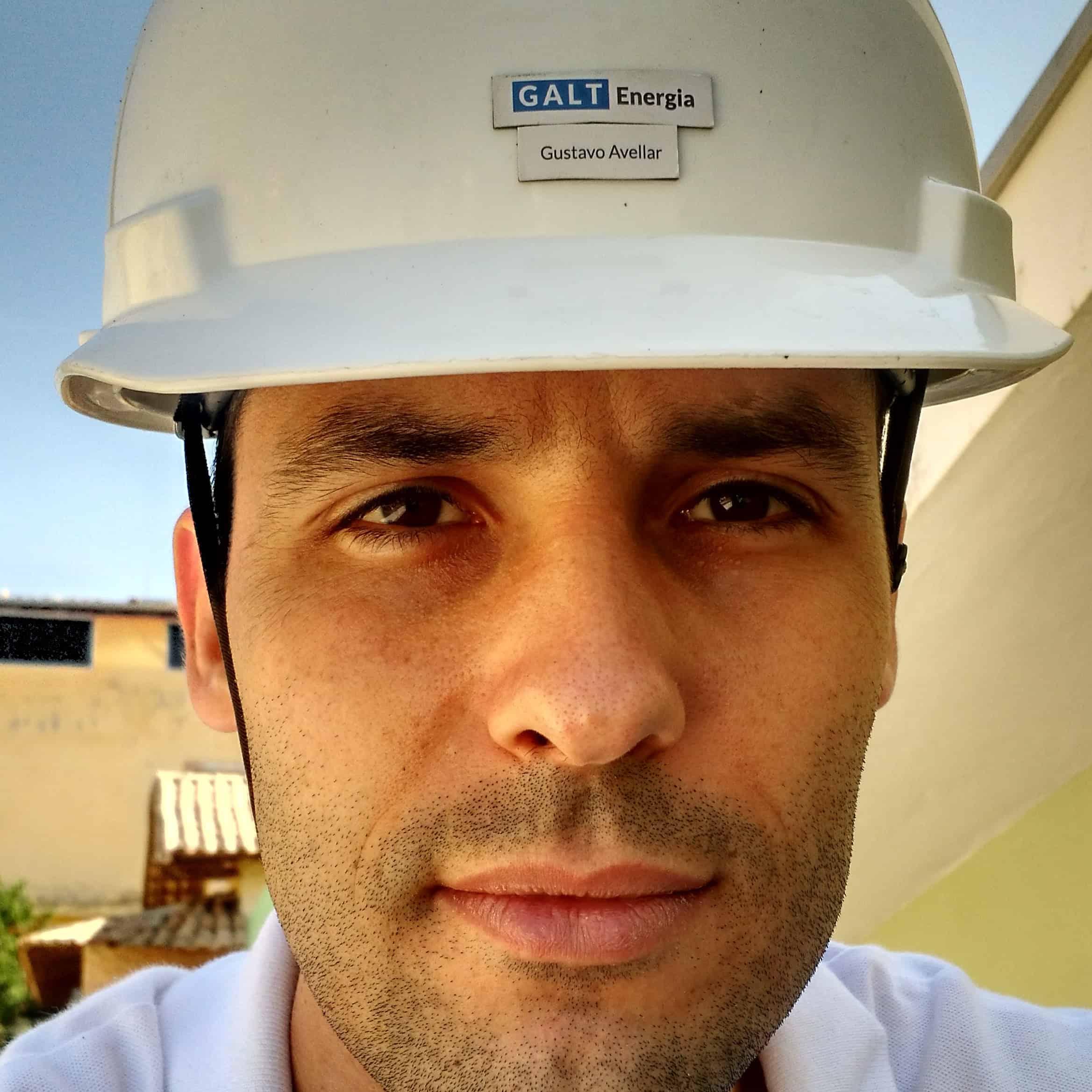 Gustavo Avellar